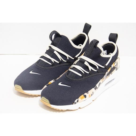 separation shoes 077d7 5e6e2 NIKE AIR MAX 90 EZ CAMO MENS SIZE 10 AO1745-005